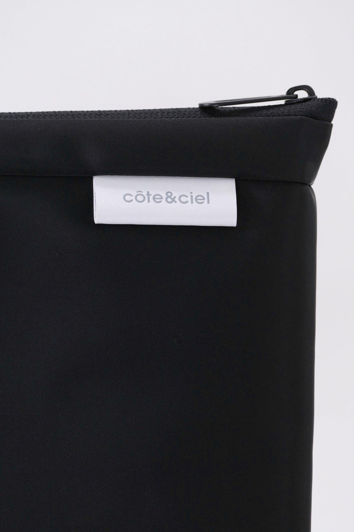 côte&ciel Zaan Bag Black