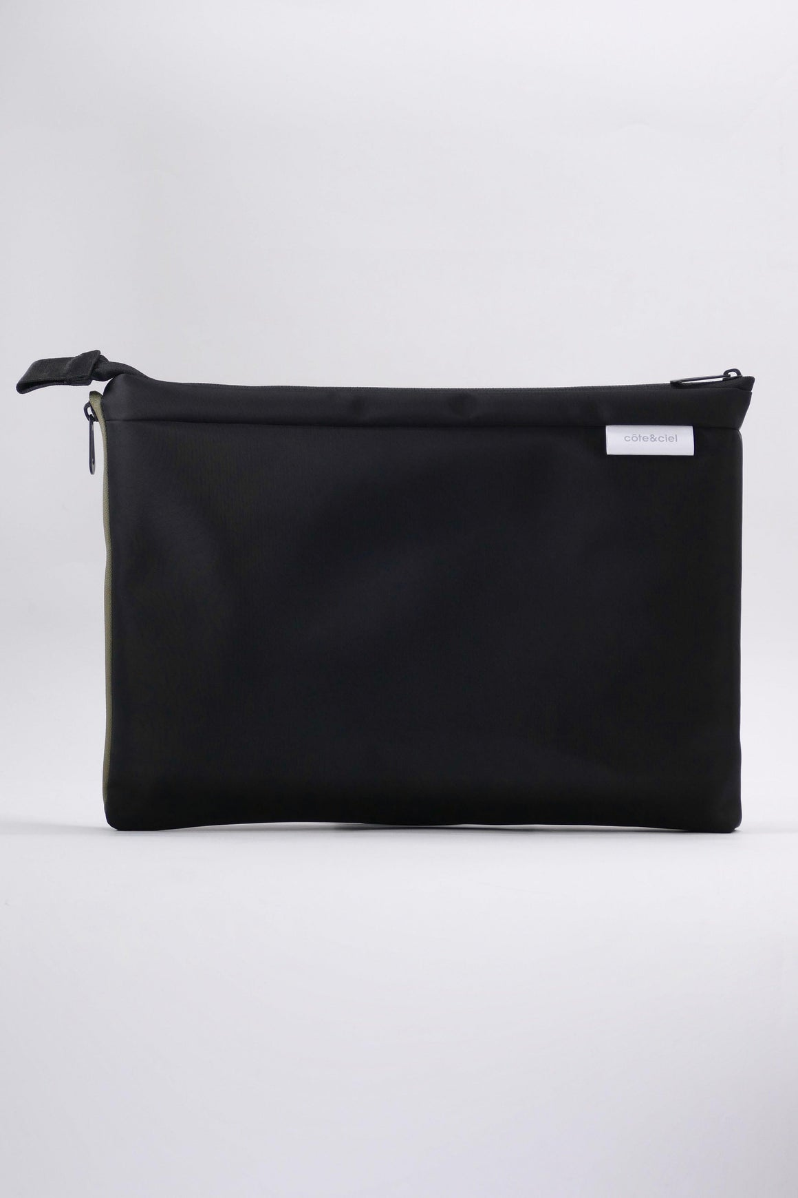Cote & Ciel Zaan Bag Black