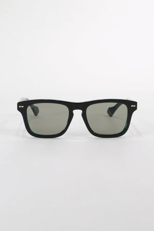 Gucci Sunglasses GG0735S 004 53 Black