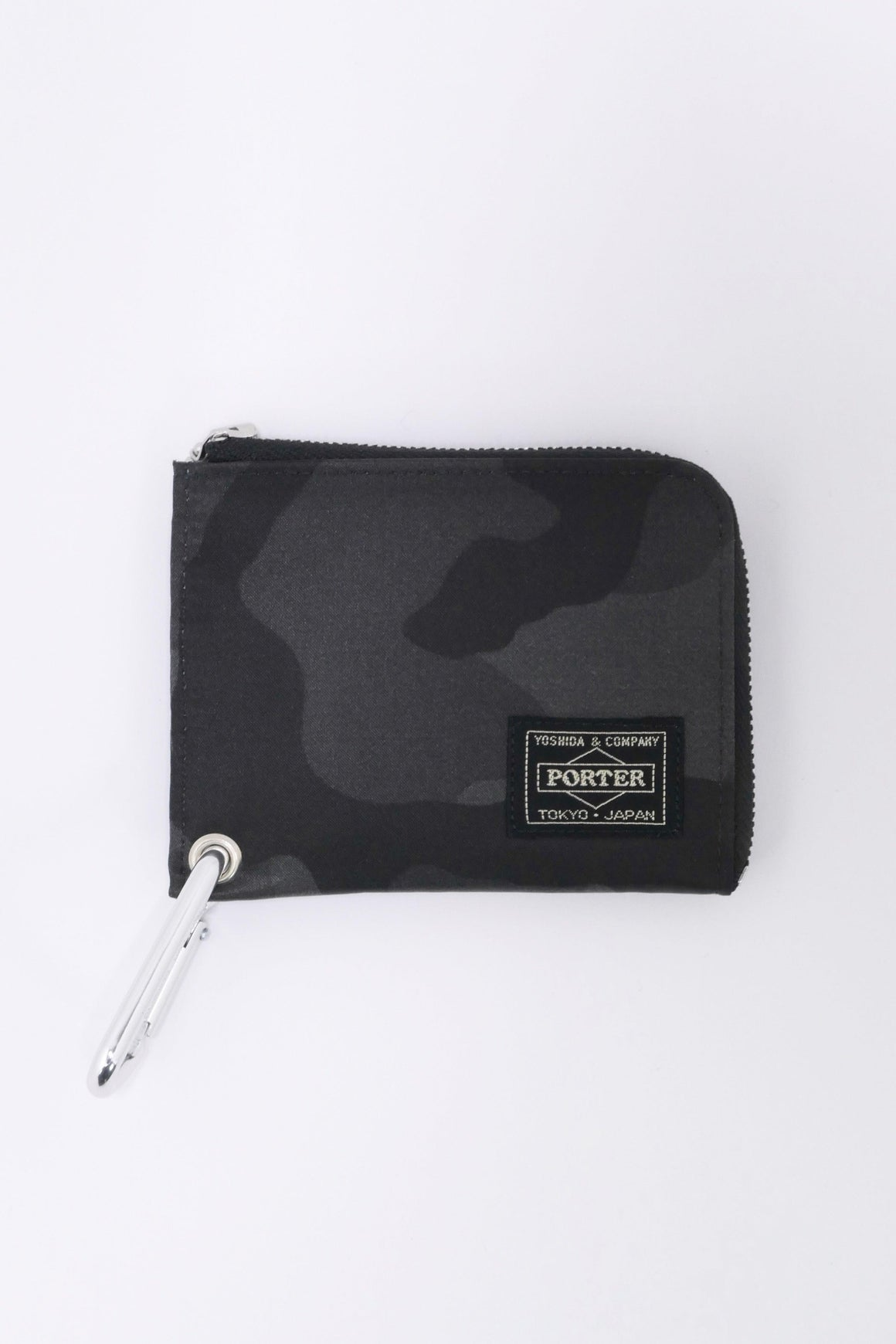 Porter Multi Wallet Black