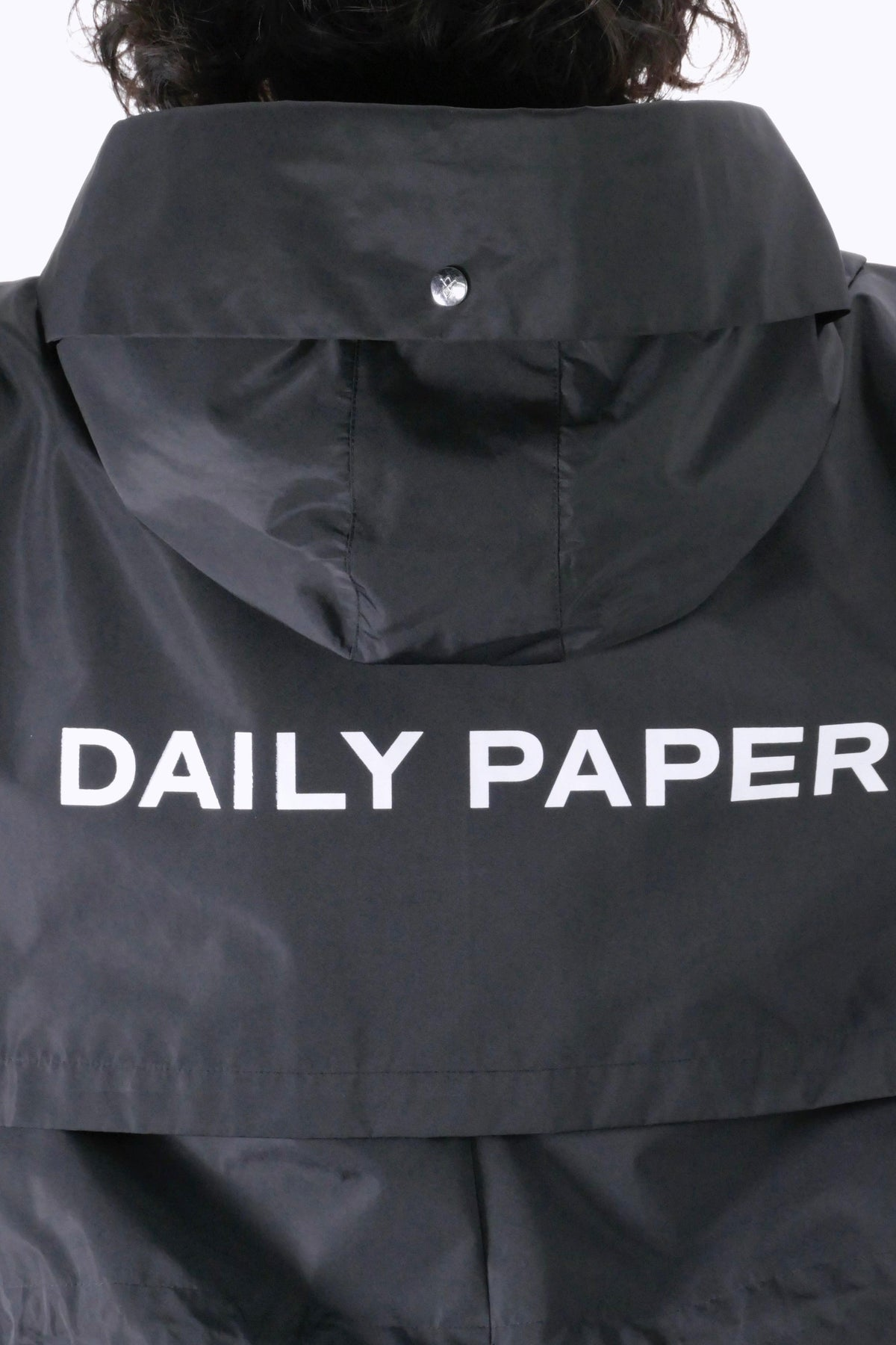 Daily Paper Etec - BLACK
