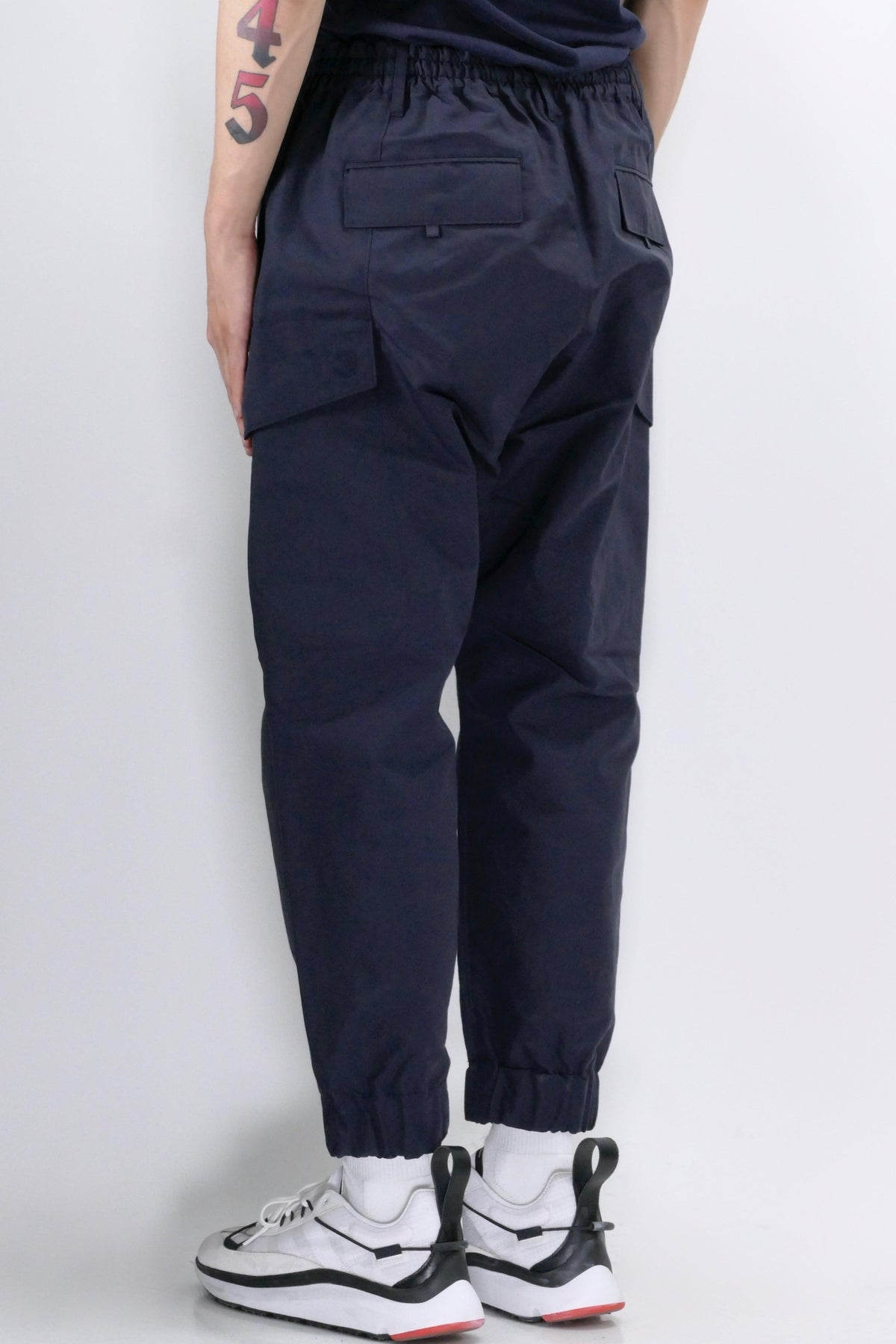Y-3 CL Nylon Cargo Pant Legend Ink