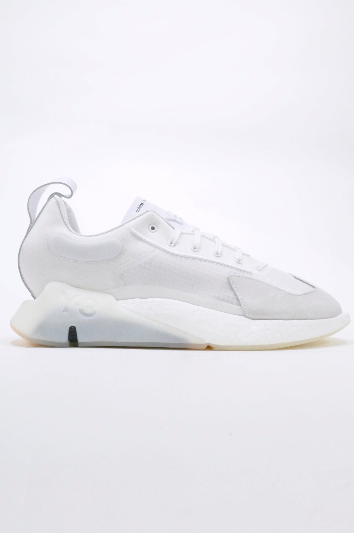 Y-3 Orisan Sneakers White