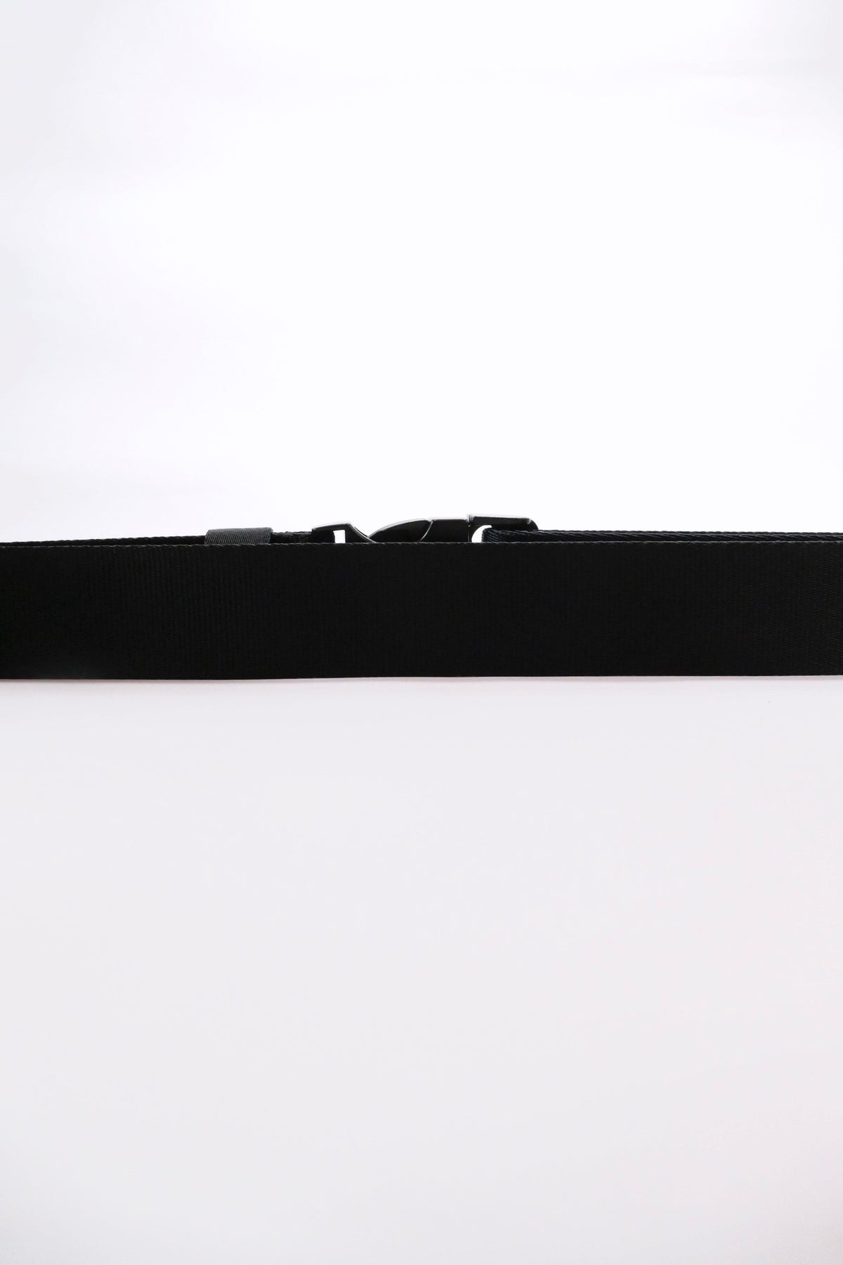 Y-3 CH2 Belt Black Ink