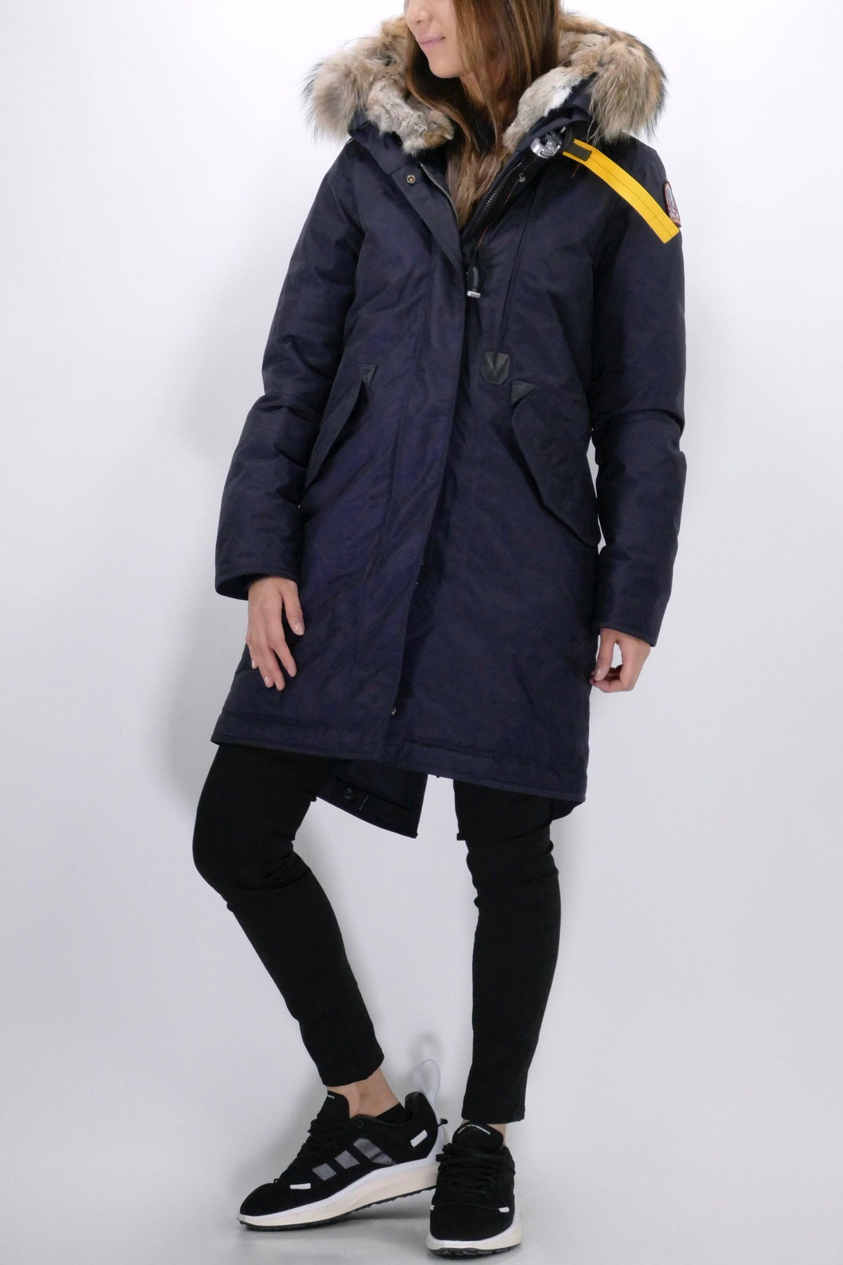 Parajumpers Womens *Parka Tank Navy