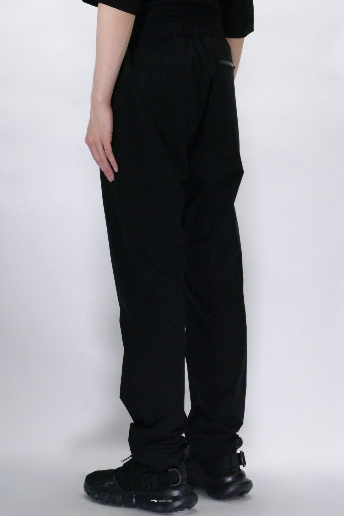 Descente Packable Pant - Black