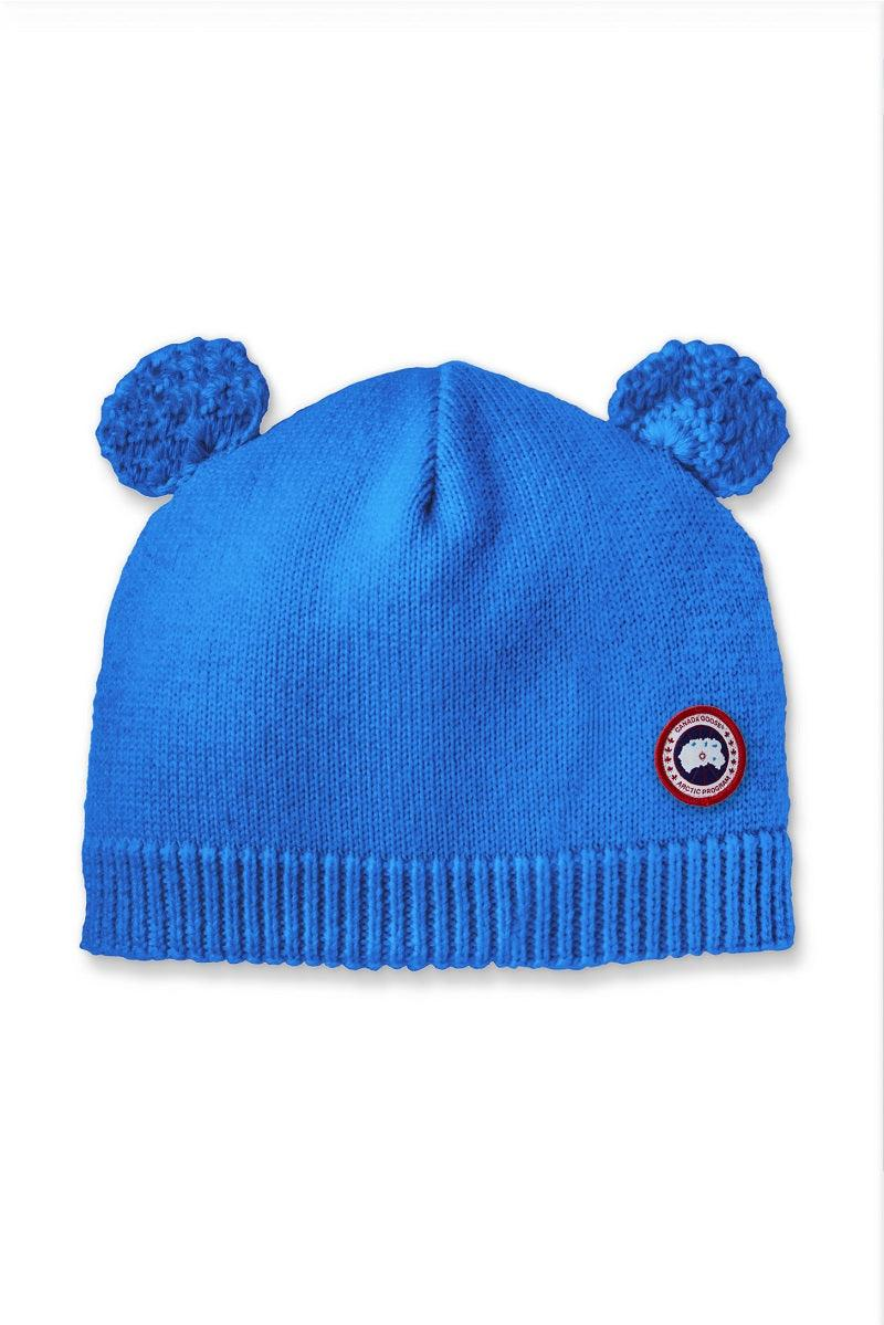 Canada Goose Youth Winter Hat Cub Hat Baby - PBI