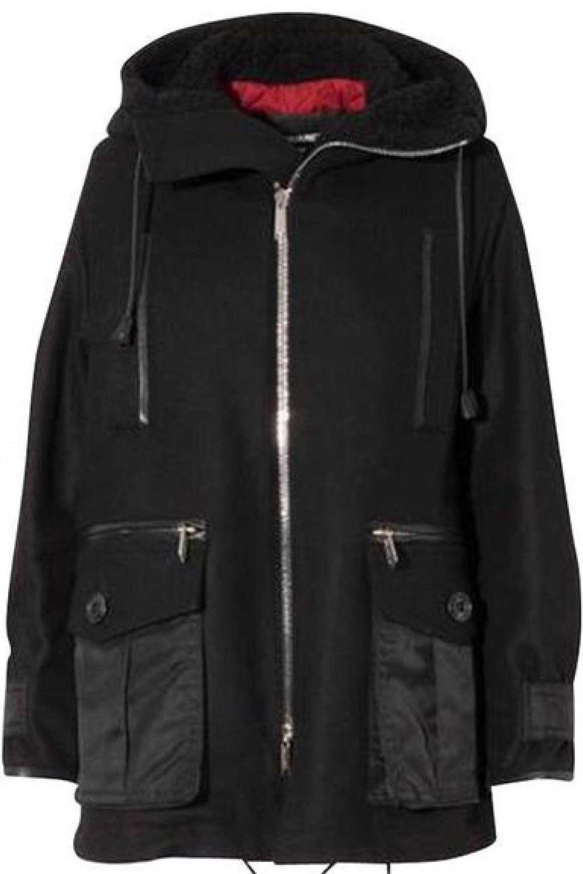 DSQUARED2  Anorak Jacket