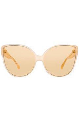Linda Farrow Cat Eye Sunglass