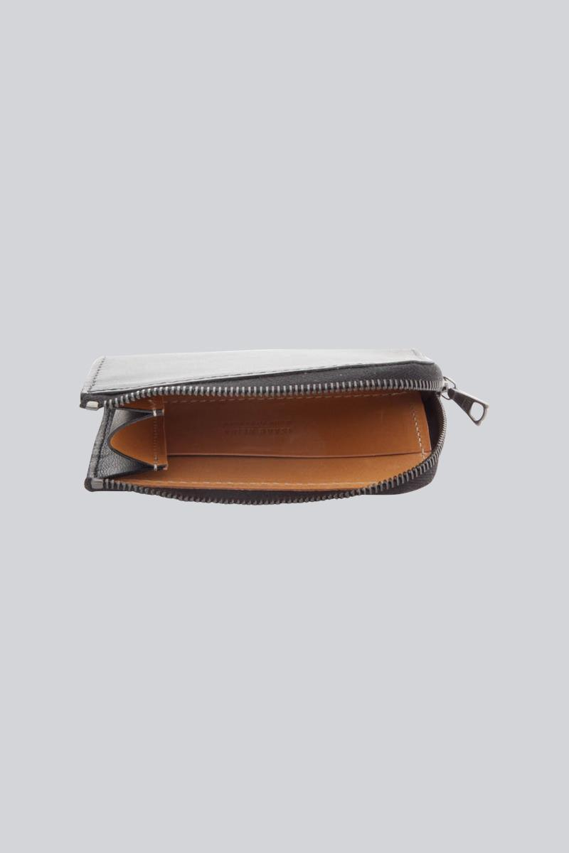 Isaac Reina 275 Mini Zipped Wallet