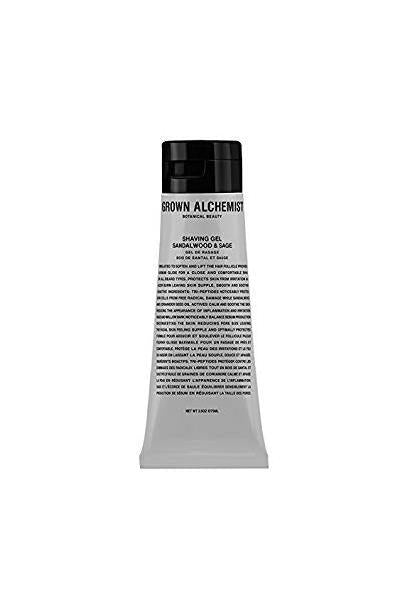 Grown Archemist Shaving Gel 75ml