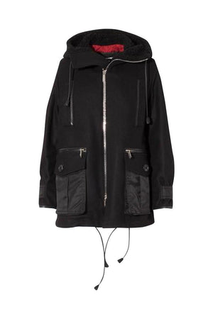 Dsquared 2 Anorak Jacket