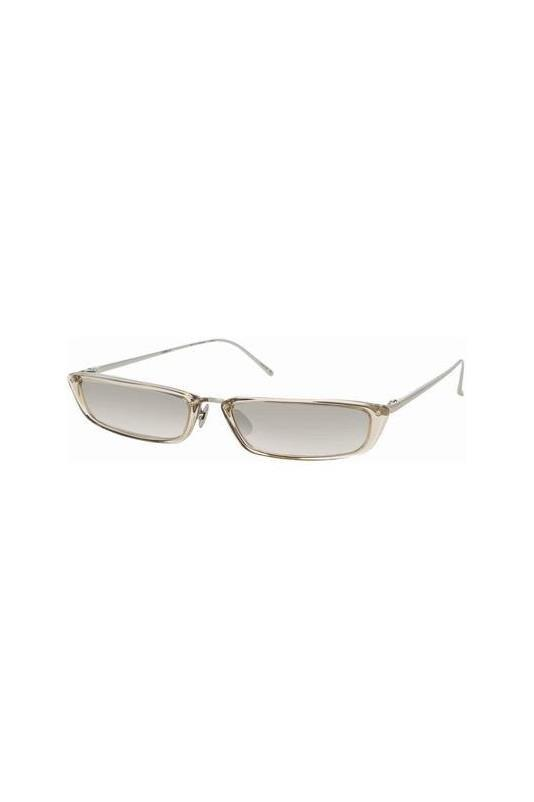 Linda Farrow 838 Rectangular Sunglasses
