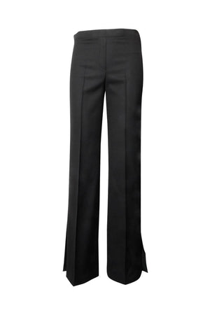 Neil Barrett Women's Side Stripe Pant Black