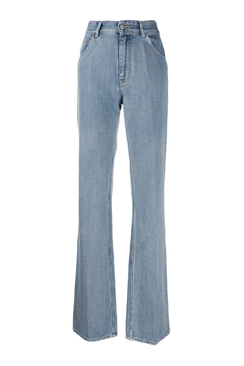 MM6 Women's Flared Jeans