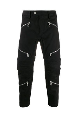 Neil Barrett Motorcross Zipped Trouser