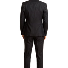 NICK GRAHAM SUIT 060 BLACK thumbnail 4