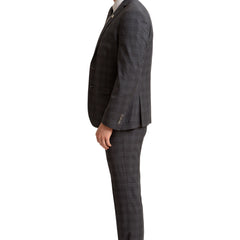 NICK GRAHAM SUIT 021 GREY thumbnail 3