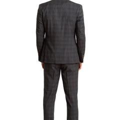 NICK GRAHAM SUIT 021 GREY thumbnail 4