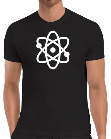 Nick Graham NASA Tees - Atom