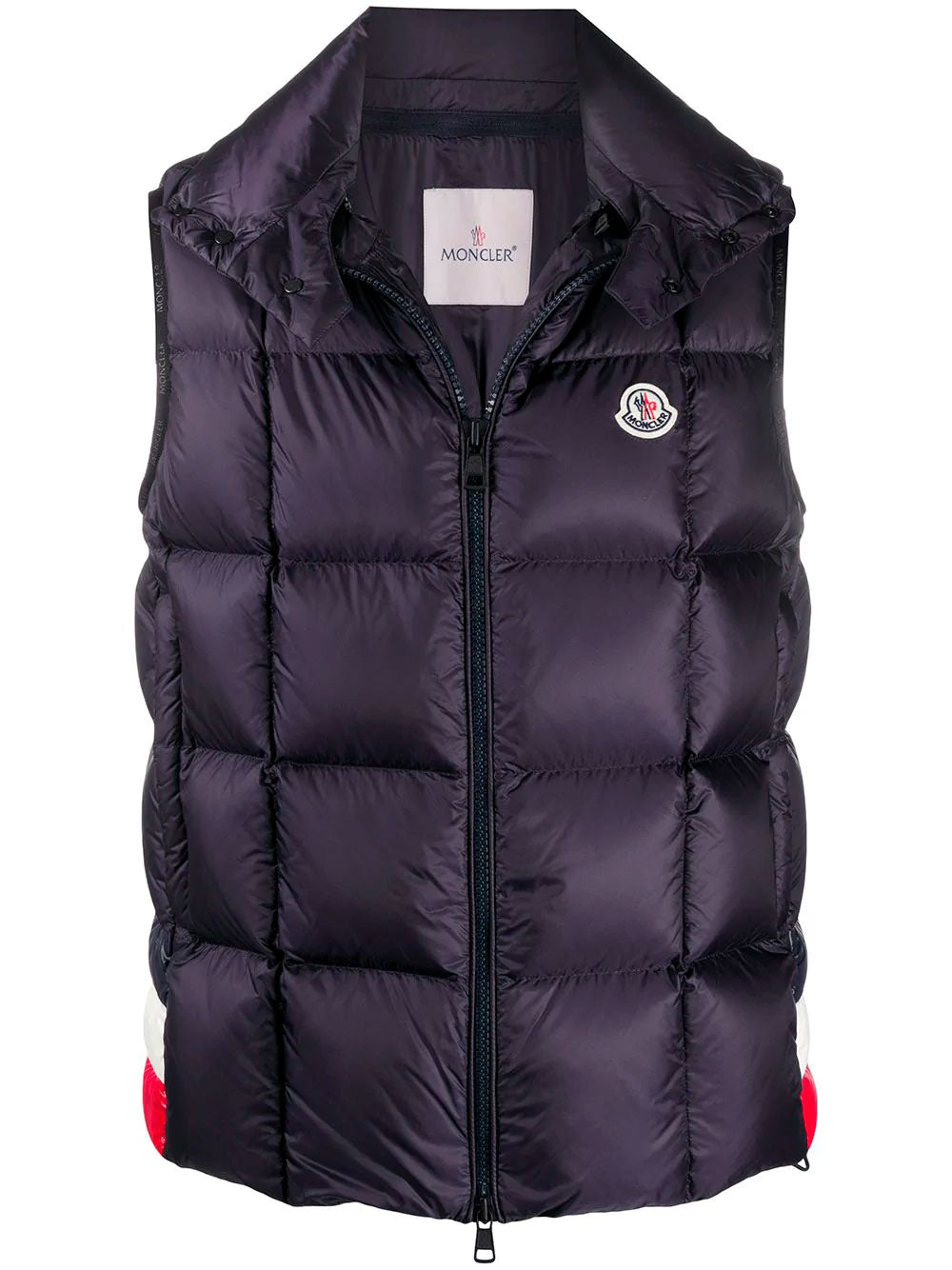 MONCLER chaleco Rochefort
