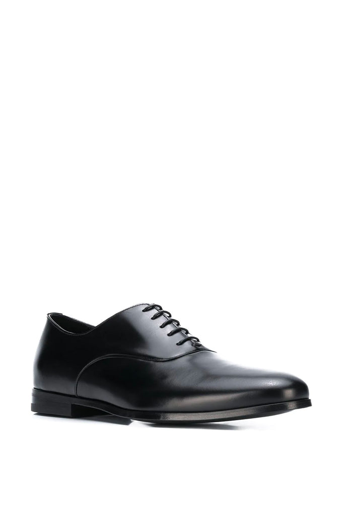Zapatos Oxford con cordones
