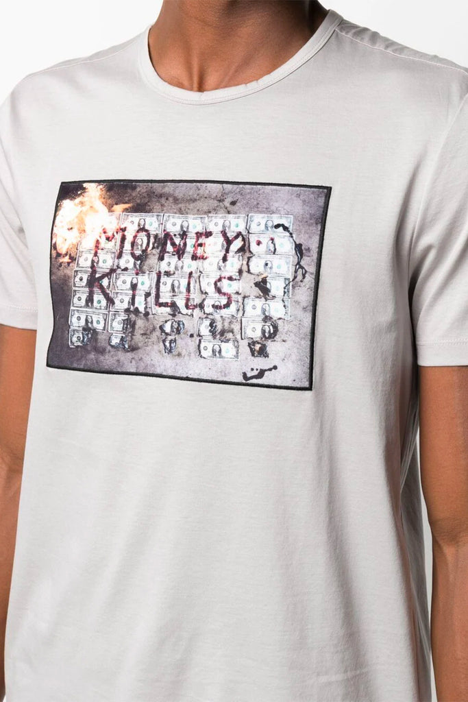 Camiseta Money Kills