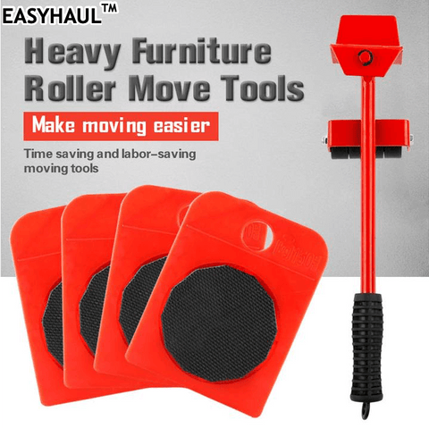 EasyHaul™ Move Heavy Furniture with Ease
