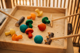 Sand Tray And Play Set - Pre Order