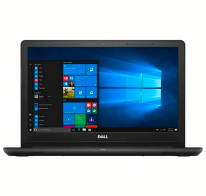 Dell Inspiron 3576 Intel Core i5 8th Gen 15.6-inch FHD Laptop (8GB/1TB HDD/Windows 10 Home/MS Office/Black/2.5 Kg) - E MIRA ROAD