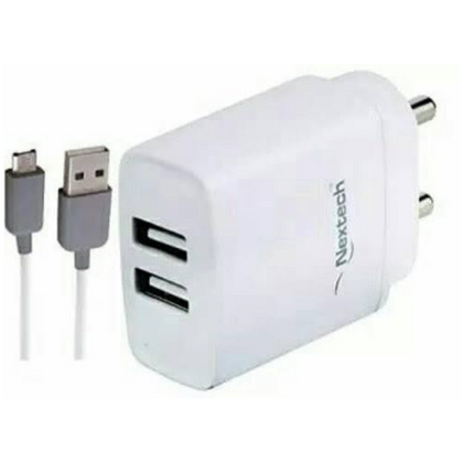 Nextech Travel Charger NTU15C - E MIRA ROAD