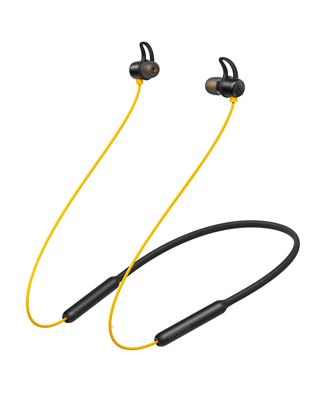 Realme Buds Wireless in-Ear Bluetooth with mic RMA108 - E MIRA ROAD