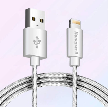 Honeywell Apple Lightning Sync and Charge Cable - E MIRA ROAD