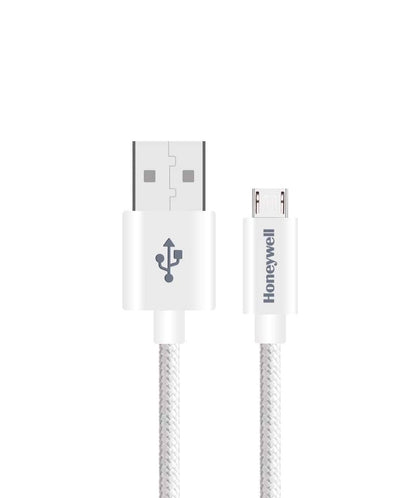 Honeywell USB to Micro USB Cable Braided - E MIRA ROAD
