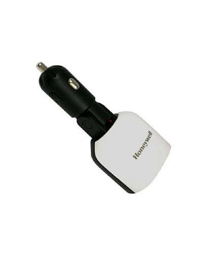 Honeywell Platinum Series 3.4 Amp 2 USB Car Charger - E MIRA ROAD