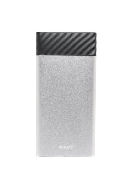 Philips DLP10006/97 10000mAH Lithium Polymer Power Bank  - E MIRA ROAD