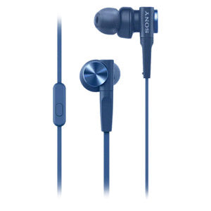 Sony MDR-XB55AP Wired Earphone - E MIRA ROAD