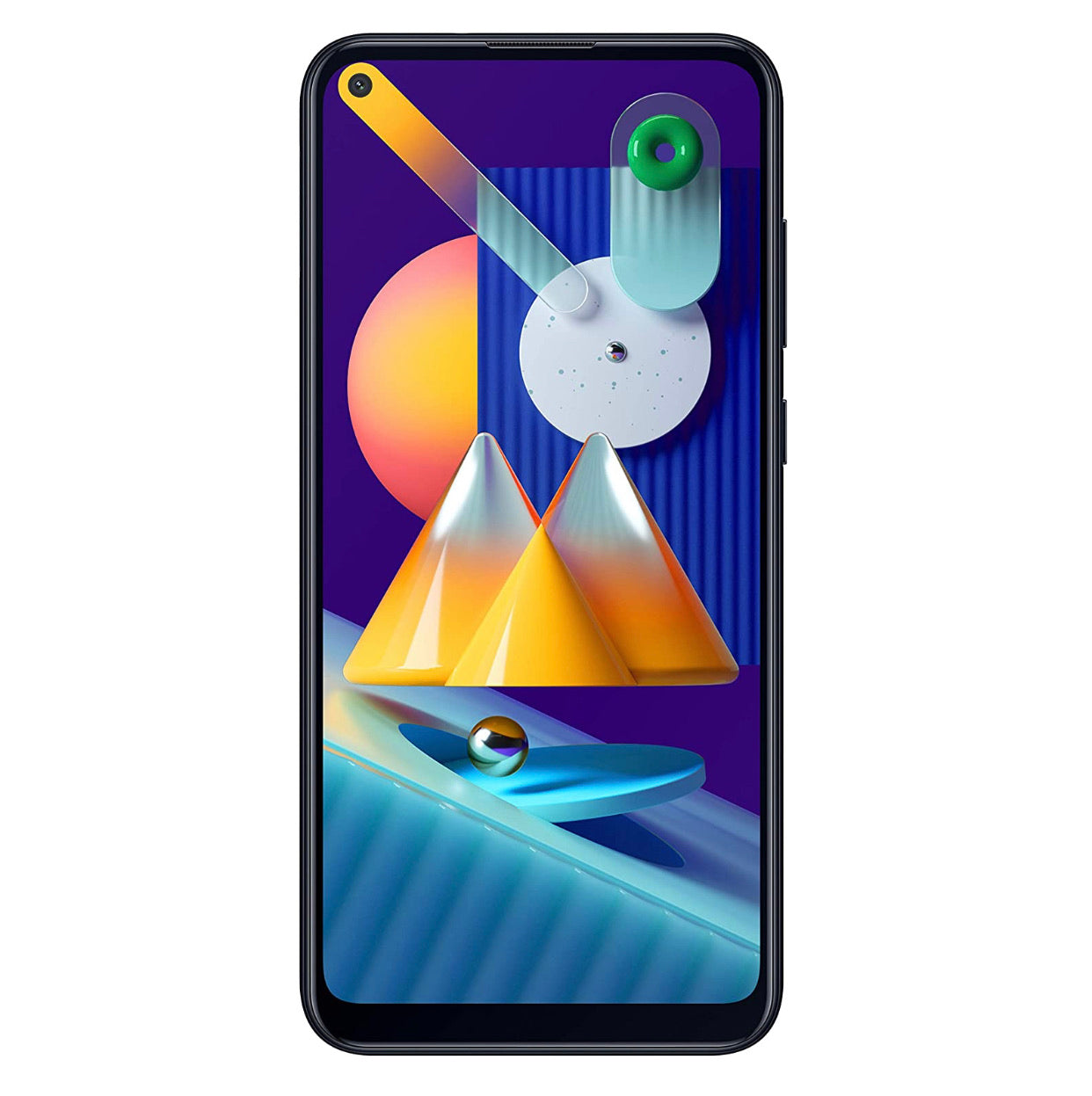 Samsung Galaxy M11 (4GB RAM, 64GB Storage) - E MIRA ROAD
