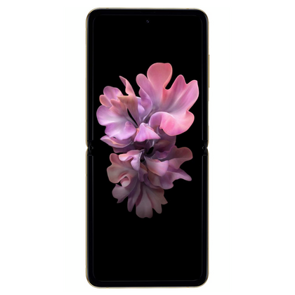 Samsung Bloom Z Flip (8GB RAM,256GB storage) - E MIRA ROAD