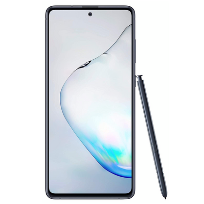 Samsung Galaxy Note 10 Lite(6GB RAM,128GB storage) - E MIRA ROAD