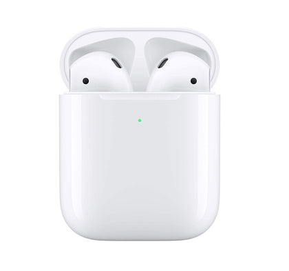 Apple AirPods 2 with Charging Case - E MIRA ROAD