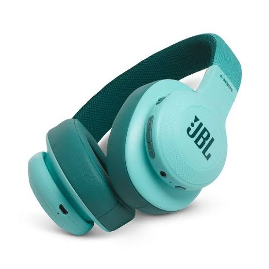 JBL E55BT Wireless Over-Ear Headphones with Mic - E MIRA ROAD