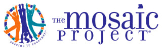 The Mosaic Project logo