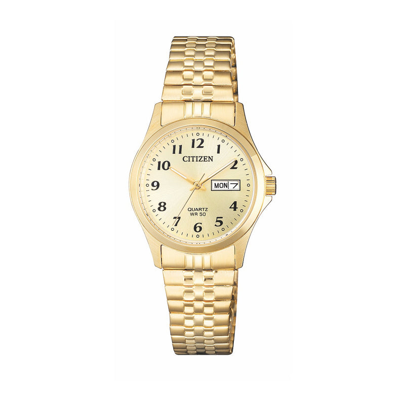 Citizen Ladies Watch B/let SSYP WR50