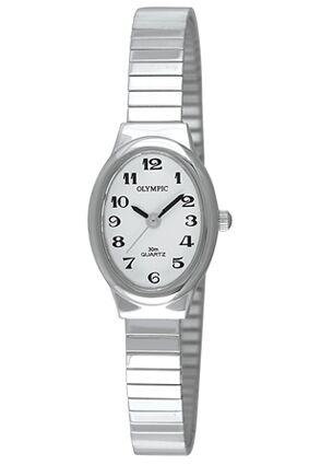 Olympic Ladies SP Oval Exp Watch 12 Fig