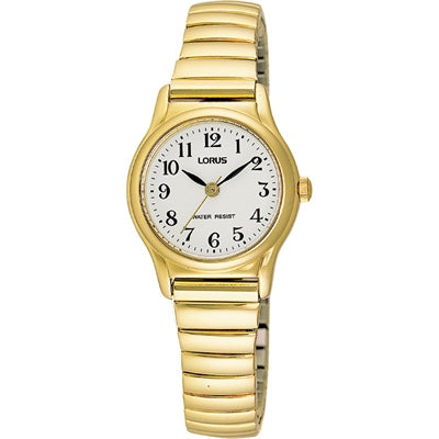 LORUS LADIES GP EXPANDER WATCH DAYWEAR WR