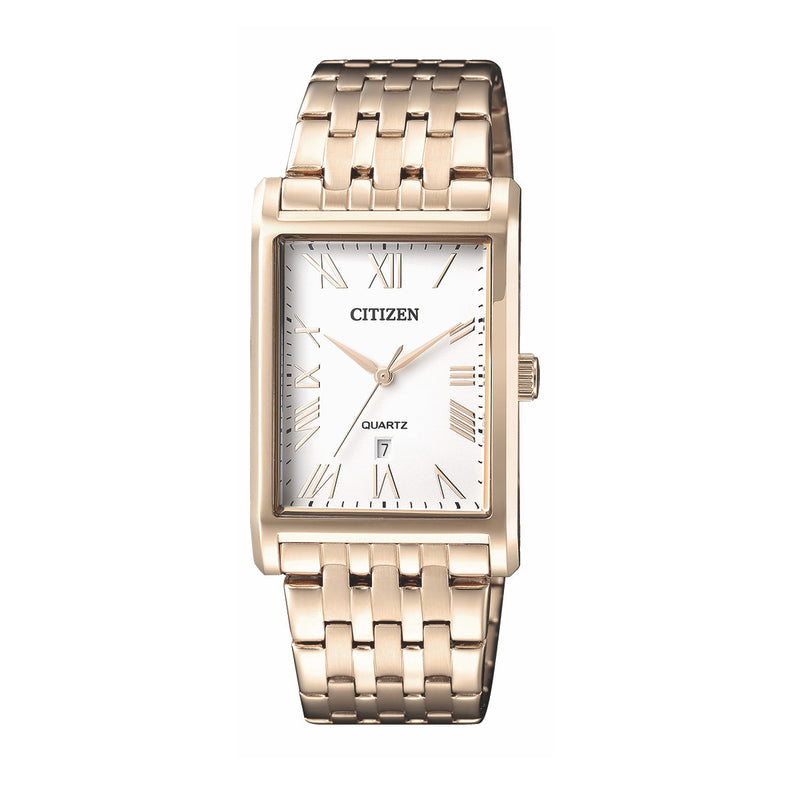 Citizen Ladies Watch B/let SSYP WR