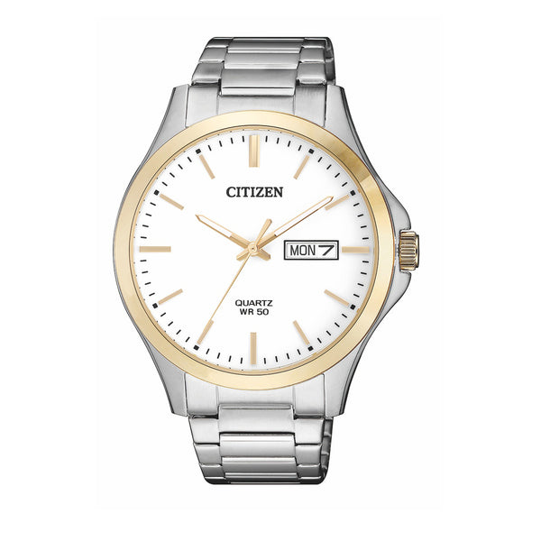 Citizen Gents Watch B/let SSTT WR50m