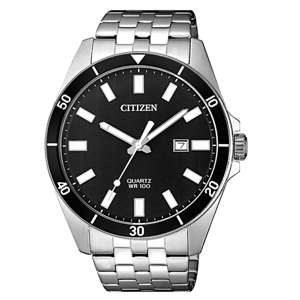 Citizen Gents Watch B/let SSWP WR100