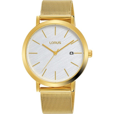 LORUS GENTS DRESS W